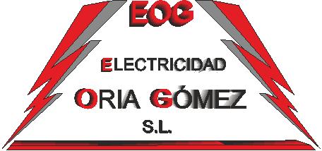 Electricidad Oria Gómez S.L.
